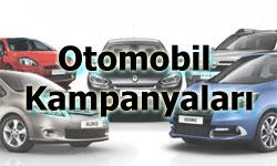 Otomobil Haberleri  ve Kampanyaları